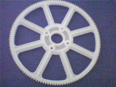 航模飛機塑膠齒輪