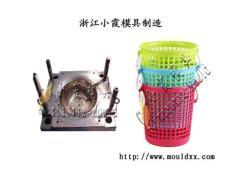 塑料篮塑料模具 生产制造 顶
