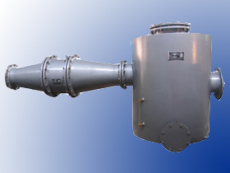 FHQ型系列防回火裝置 銅網式阻火器 價格