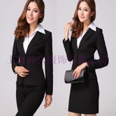 上海定制西装 西装套裙 上海西装定做