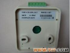 KZW-B系列壁掛型溫度變送器