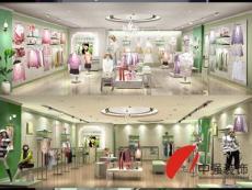 鄭州服裝展示道具批發焦作鶴壁定做童裝展柜