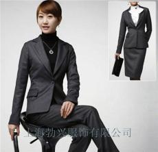 上海量身定制职业套装 西装定制 上海西装厂