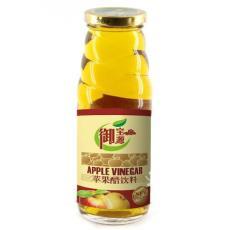 御寶源蘋果醋320ml