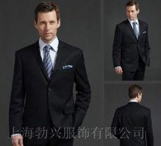 上海西服厂 高级西服定做 商务男装 西装厂
