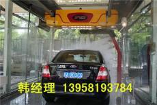 杭州水斧全自动洗车机 水斧全自动洗车机