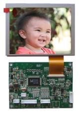 群创AT050TN22 V.1液晶屏5英寸深圳厂家代理