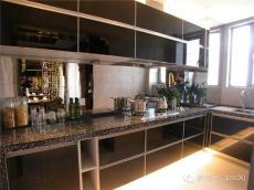新疆尚層空間定制櫥柜的流程與方法