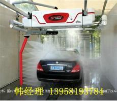 如何正確選擇電腦洗車機杭州水斧電腦洗車機