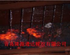 江蘇耐熱型鋼絲繩輸送帶特點