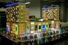 齐齐哈尔沙盘模型制作公司