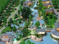 牡丹江沙盘模型制作公司