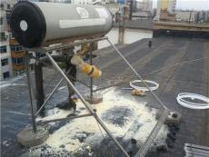 锦州太阳能热水器维修清理水垢