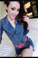 服裝買手經驗 廣州時尚女裝批發