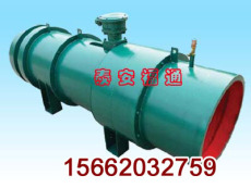 KCS系列除尘风机型号最全山东厂家
