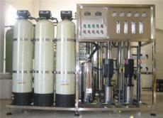 礦泉水處理 水處理設備 雙級設備單級設備