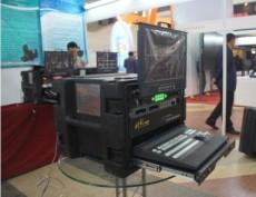 校园交互式网络系统移动导播台