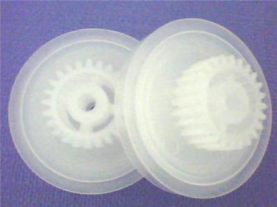 玩具小滾輪塑膠小皮帶輪
