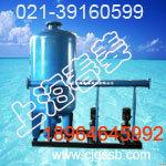 河池气压式供水设备
