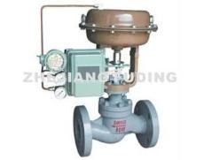 供應ZJHP/M系列精小型氣動單座套筒調節閥