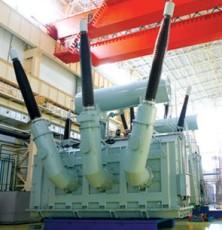 天威五洲330kv电力变压器