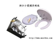 震撼首发注塑儿童坐便器模具 黄岩模具厂