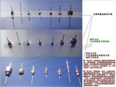 穿心電容饋通濾波器使用注意事項