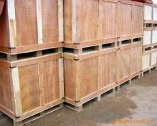 木箱包裝松江木箱