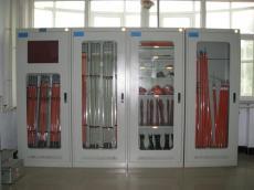 電廠安全工具柜價格 電力絕緣工器具柜