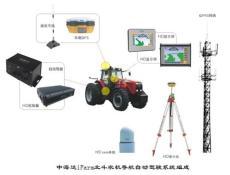 精准农业控制系统