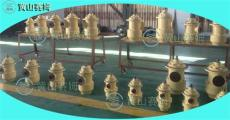 HSJ120-46汽轮机厂配套稀油站润滑油泵