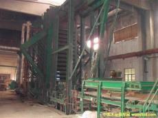 中密度生产线年产8万立方米