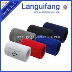 籃球繡花護腕 專業運動護具 工廠來樣生產