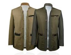 苏州品牌男夹克衫价格 常熟男式夹克衫外套