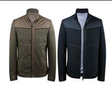 苏州男式茄克外套批发直销 常熟优质品牌夹