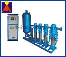 西安金政JZKGS高智能变频恒压供水设备