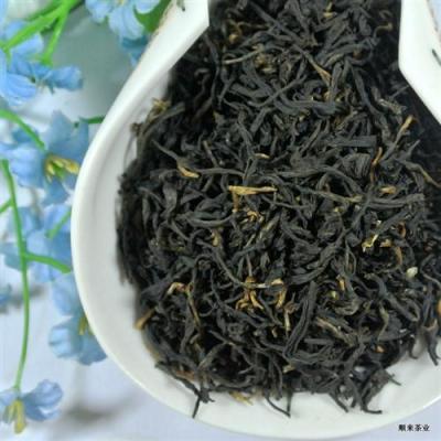茉莉红茶 横县顺来茶业 全国批发红茶代加工