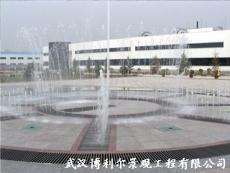 湖北武汉喷泉维修维护