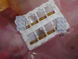 供应统宝液晶屏 TD028STEB2 TD035STED2