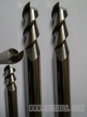 宁波钨钢键槽加工专用铣刀
