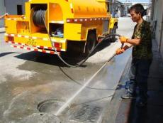 供应下水管道清洗