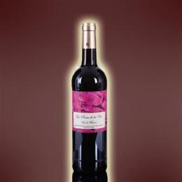 酒水批发进口玫瑰之约红葡萄酒饮料批发