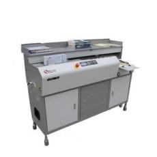 供应上海惠宝HC-960V全自动出口型胶装机