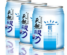 野生蓝莓果汁饮料提倡健康饮品新理念