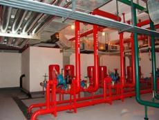 西丽消防系统改装 南山消防栓改装