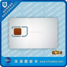 厂家供应WCDMA测试卡 3G测试卡 手机测试卡