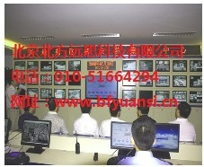 北京朝陽安防監控安裝維修工程公司價格廠家