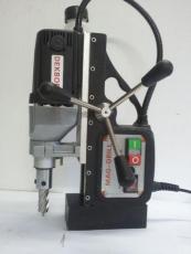 DK35磁力钻 磁座钻 吸铁钻适合那些行业用