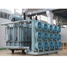 天威五洲 110kV-220kV整流变压器