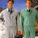 单位工作制服